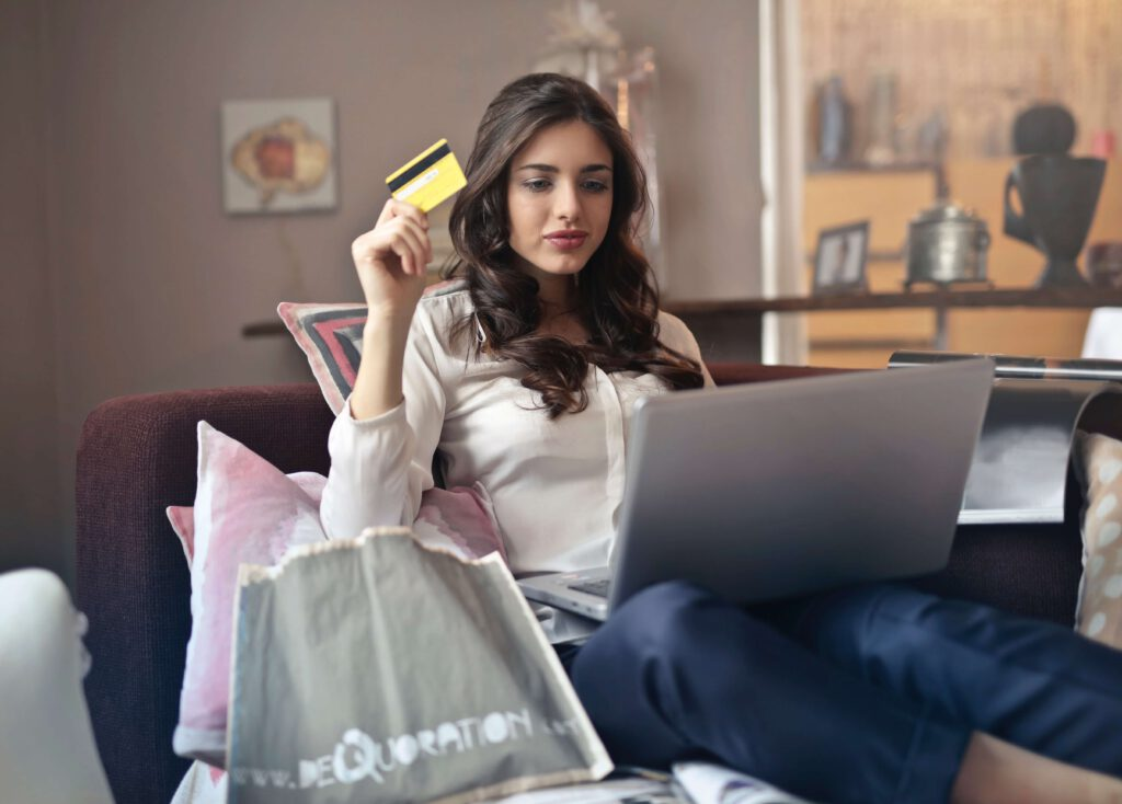 Amazon naar Nederland, online shopping