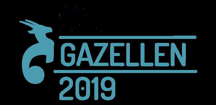FD Gazellen Award 2019 logo