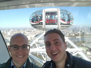 Hero Conf London Eye