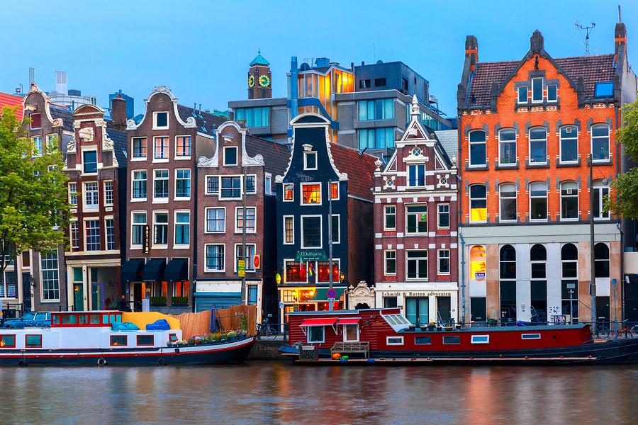amsterdam-extensie