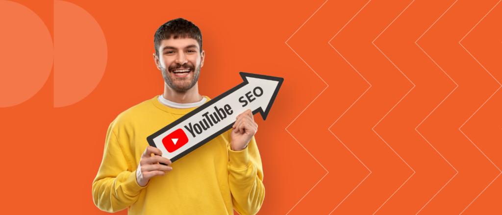 SEO voor youtube organisch ranken met video