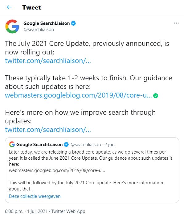 aankondiging-core-update-google